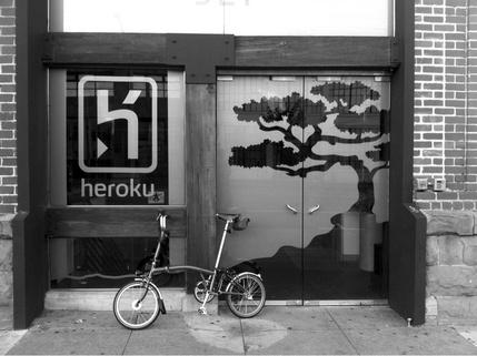 Migrating an existing App to Heroku Celadon Cedar Stack